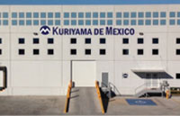 Kuriyama De Mexico